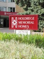 Holdrege Memorial Homes